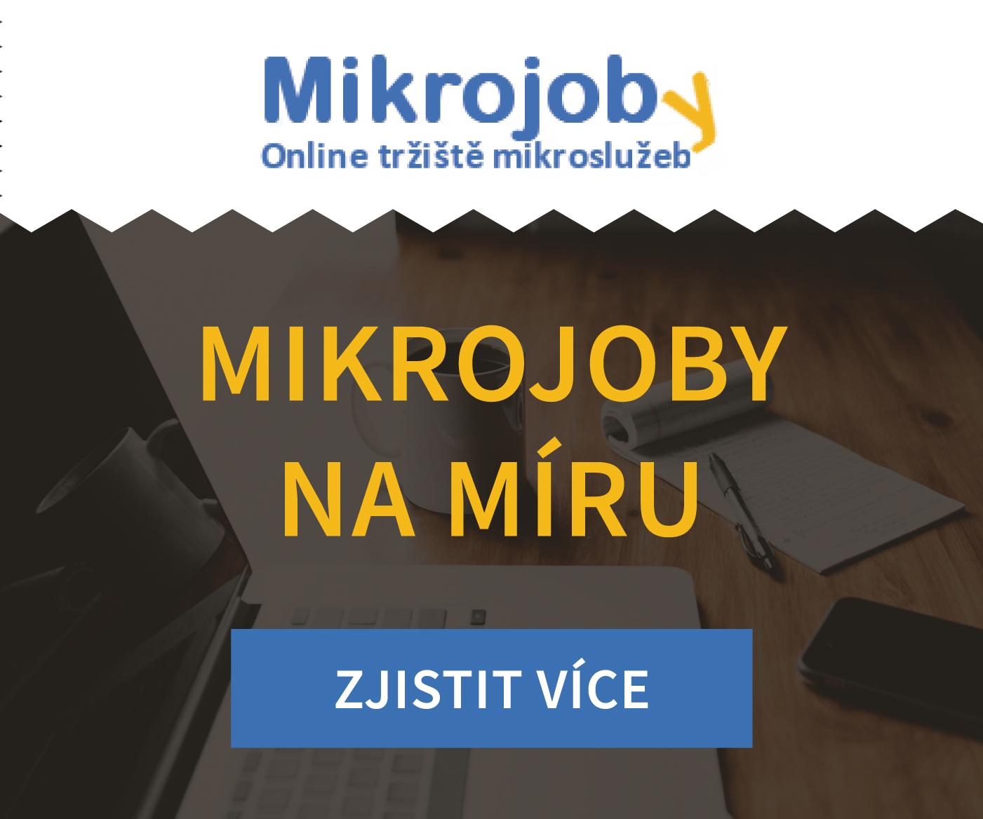 mikrojoby